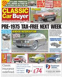 No.271 Pre-1975 Tax-Free Next Week issue No.271 Pre-1975 Tax-Free Next Week