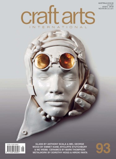 Craft Arts International Preview