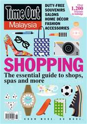 Shopping & Style 2015 issue Shopping & Style 2015