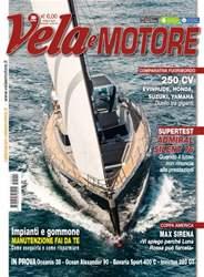 Vela e Motore 4 2015 issue Vela e Motore 4 2015
