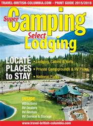 SuperCamping 15 issue SuperCamping 15