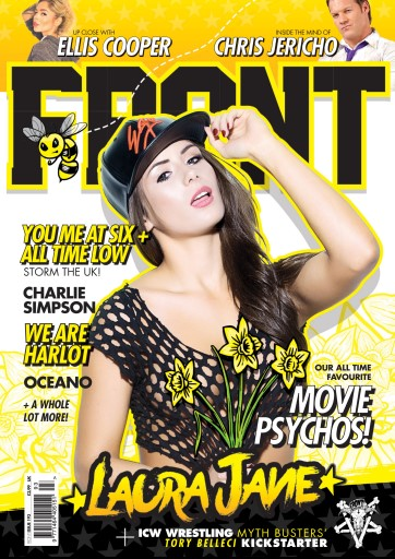Front Digital Issue