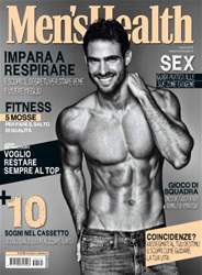 Men's Health 4 2015 issue Men's Health 4 2015