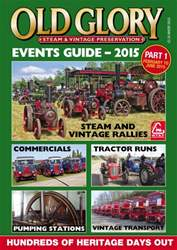 2015 Events Guide Parts 1 and 2 issue 2015 Events Guide Parts 1 and 2