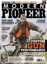 Modern Pioneer June-July 2015 issue Modern Pioneer June-July 2015