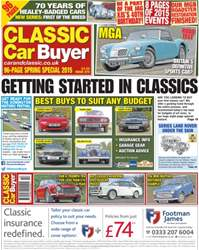 No.272 Getting Started With Classics issue No.272 Getting Started With Classics