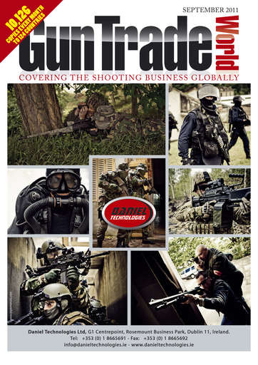 Gun Trade World Preview