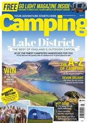May 2015 - The Lake District Special issue May 2015 - The Lake District Special