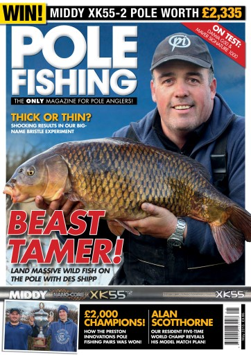 Pole Fishing Digital Issue