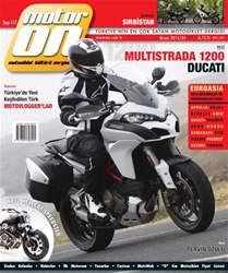 Motoron Nisan 2015 issue Motoron Nisan 2015