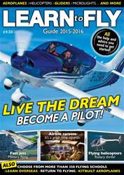 Learn to Fly Guide 2015-2016 issue Learn to Fly Guide 2015-2016