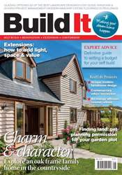 Build It May 2015 issue Build It May 2015