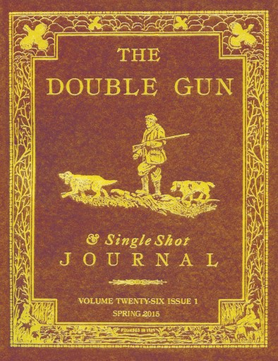 Double Gun Journal Digital Issue