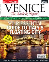 Venice Guide issue Venice Guide