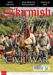 Skirmish Magazine Issue 111 issue Skirmish Magazine Issue 111