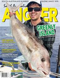 SA Angler April/May 2015 issue SA Angler April/May 2015