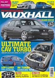 No.174 Ultimate CAV Turbo issue No.174 Ultimate CAV Turbo