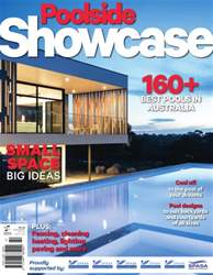 Poolside Showcase Magazine Cover