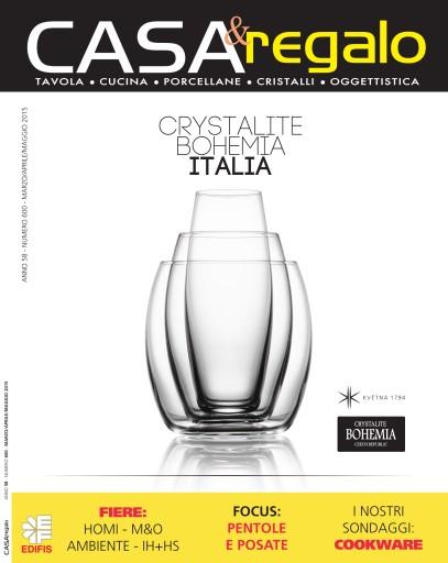 Casa & Regalo Preview