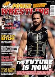 Mai 2015 issue Mai 2015