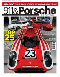 911 & Porsche World Issue 254 May 2015 issue 911 & Porsche World Issue 254 May 2015