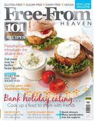Free-From Heaven May/June issue Free-From Heaven May/June