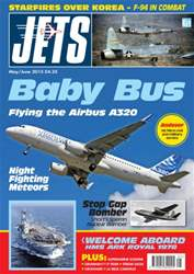 Jets Magazine Cover