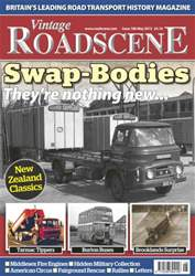 No.186 Swap-Bodies issue No.186 Swap-Bodies