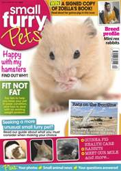 No.21 Happy with my Hamsters issue No.21 Happy with my Hamsters