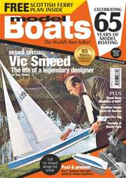 65 Years of Model Boats Special issue 65 Years of Model Boats Special