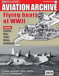 Flying boats of WWll issue Flying boats of WWll