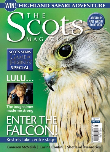 The Scots Magazine - May 2015 Subscriptions | Pocketmags