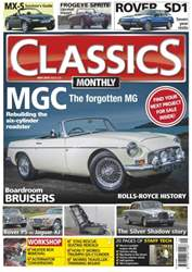 No.229 MGC The Forgetten MG issue No.229 MGC The Forgetten MG