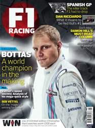 May 2015 issue May 2015