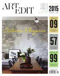 Issue 6 Apr - Jun 2015 issue Issue 6 Apr - Jun 2015