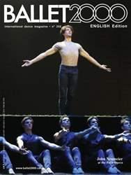 BALLET2000 n°252 issue BALLET2000 n°252