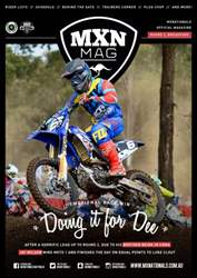 2015 MXN Round 3 issue 2015 MXN Round 3