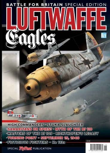 Aviation Specials Preview