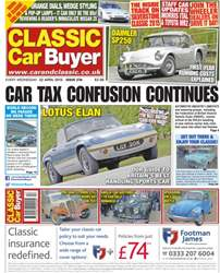 No.275 Car Tax Confusion Continues issue No.275 Car Tax Confusion Continues