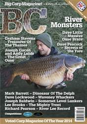 Big Carp 226 issue Big Carp 226
