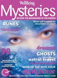 Mysteries issue Mysteries