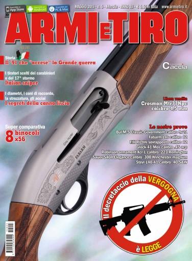 Armi E Tiro Preview