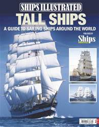 Tall Ships issue Tall Ships