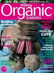 Organic Garden issue Organic Garden