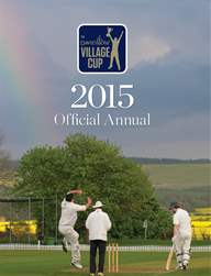Davidstow Village Cup Annual 2015 issue Davidstow Village Cup Annual 2015