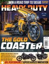 HEAVY DUTY Issue 140 MayJune issue HEAVY DUTY Issue 140 MayJune