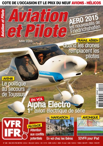 Aviation et Pilote Digital Issue