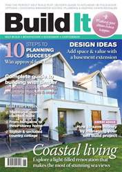 Build It June 2015 issue Build It June 2015