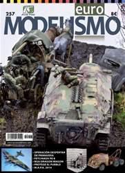 EuroModelismo 257 issue EuroModelismo 257