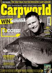 Carpworld May 2015 issue Carpworld May 2015